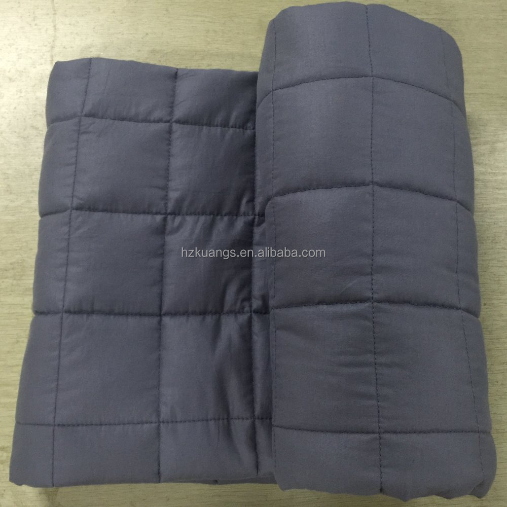7lb Weighted Blanket for Autism & Anxiety