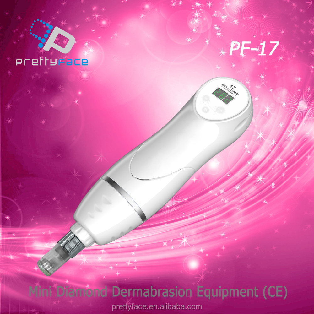home use mini Newest style diamond microdermabrasion pen for hot sale
