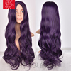 Party Celebrity Loose Wave Long Hair Synthetic Wig