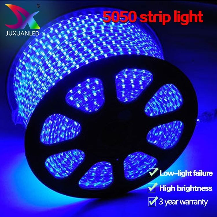 LED waterproof light strip 9v battery powered led strip light 3m led light strip