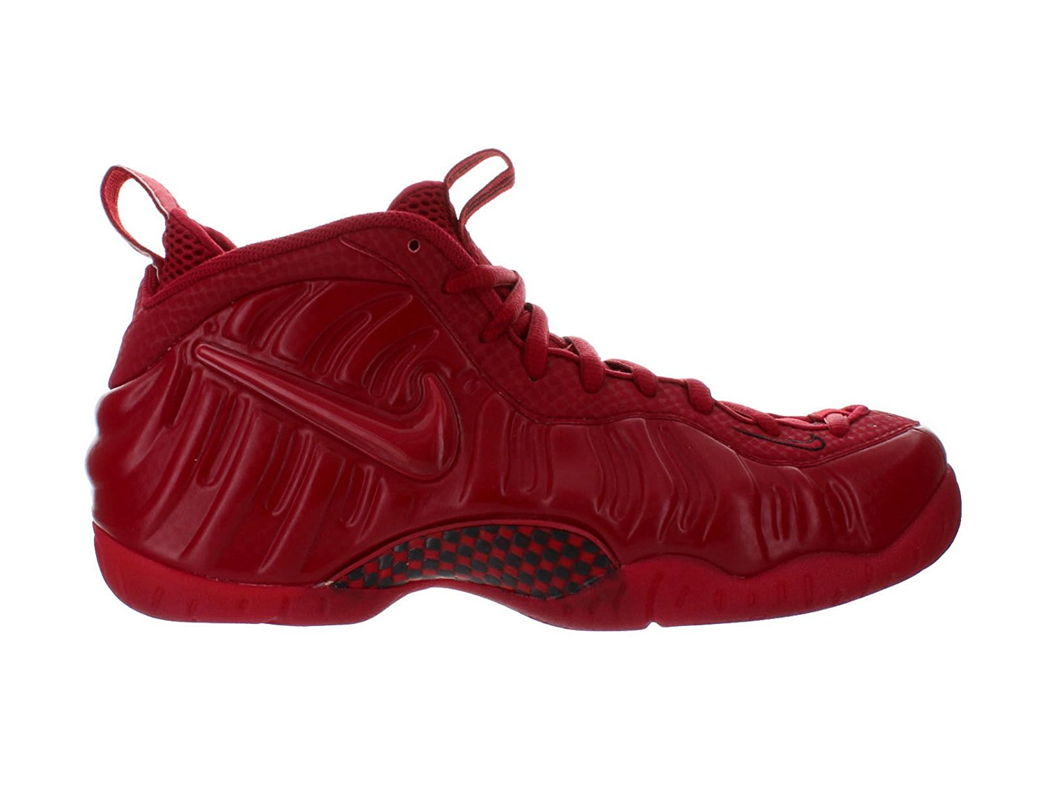a5cdc495b43fb Get Quotations · Nike Little Foamposite Little Posite Pro Red October Sz 5Y  Gs 644792 601 (5)