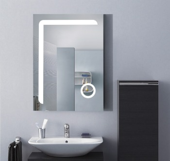 Faao Hotel Bathroom Vanity Lighted Makeup Mirror