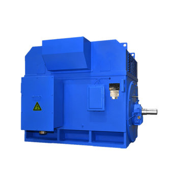 5000kw electric motor wound rotor induction motor 3 phase squirrel cage induction motor selling machine