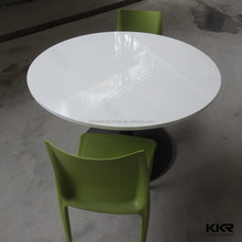Round Marble Dining Table Set On Sale