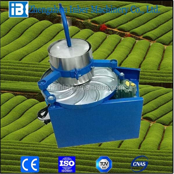 Automatic Green Tea Leaves Rolling Machine/Roller
