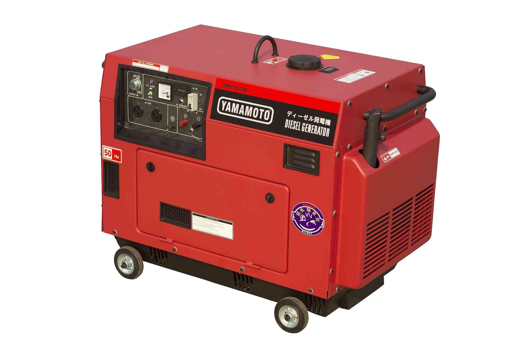 Silent Generator Buy Silent Generator Silent Generator Set