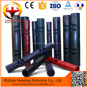 Wholesale power training rubber VIPR for fitness and bodybuilding equipment