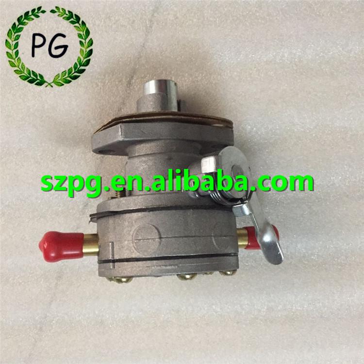 Fuel Lift Pump For Yanmar 3TNV76 2TNV70 4TNE84 OEM 129100-52101