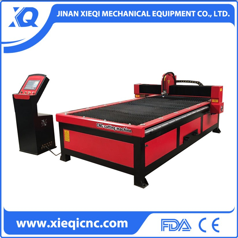 Professional Manufacturer 1530 CNC Plasma Cutter price for Carbon steel