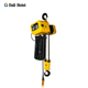 Industrial Use Cm Lodestar Electric Chain Hoist With Imported Electrical Part