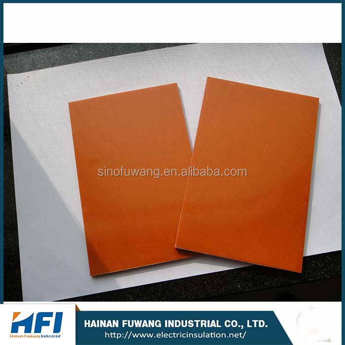 2016 hot selling products phenolic pressed paper board