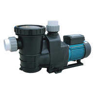 China factory supply high pressure electric above ground pool pump with cheap price swimming pool water pump