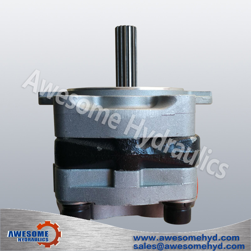 Best price best quality China supplier kayaba PSVD-21E gear pump spare parts repair kits