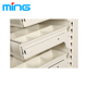 Pharmacy Medicine Store Durable Metal Rack Drugs Shelf