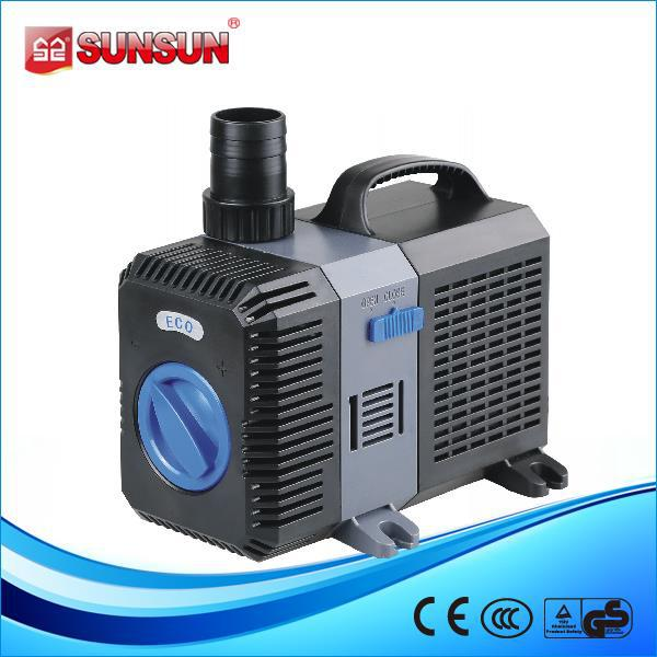 SUNSUN CTP-5000 ECO 30w 5000L/h high pressure fountain pumps
