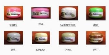 Natural Whitening Thanakha - Buy Thanakha Product on Alibaba com