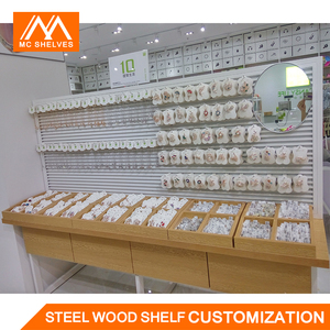 china supplier custom jewelry packing display,body jewelry display cases,luxury jewelry display stand