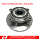 31226756889 Genuine wheel hub bearing for BMW MINI Cooper S R50 R52 R53 R56 VKBA3674