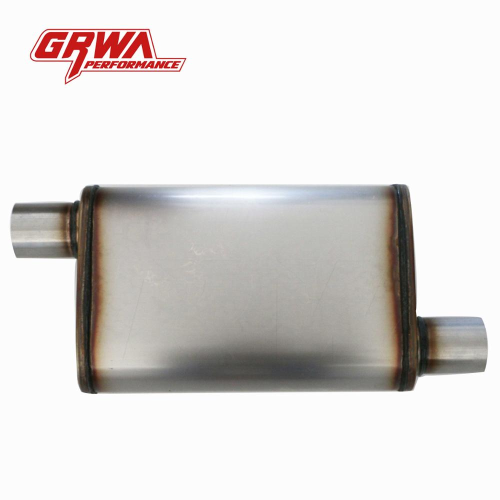 Stainless Steel Exhaust Flexible Pipe Auto Parts