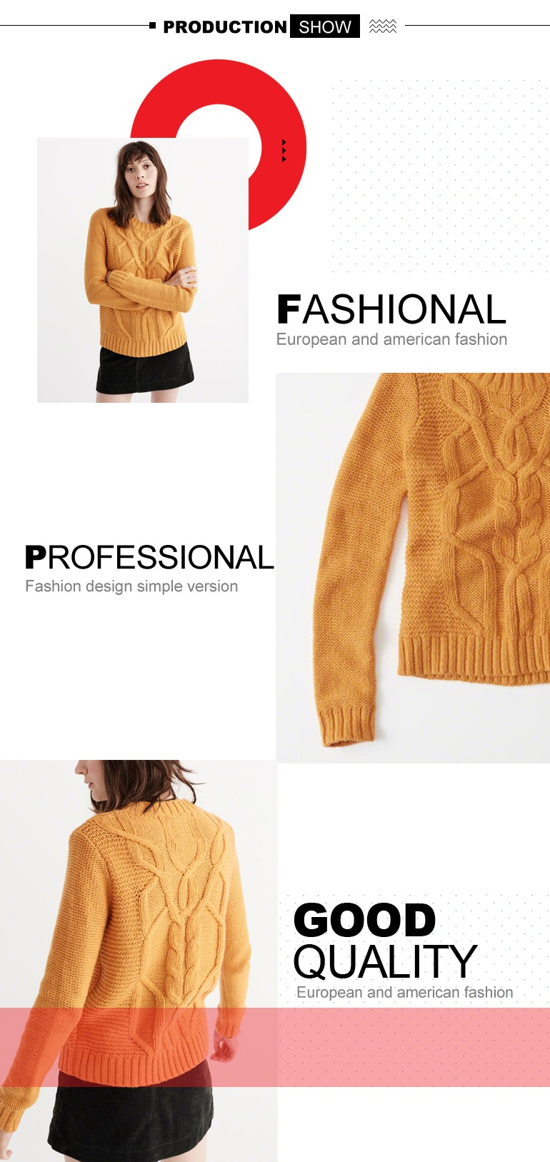New Sweater Design Cable Sweater Knitting Patterns For Women With ...
