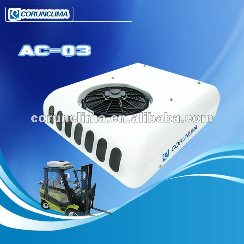 3.5kw Portable Truck Forklift Air Conditioner AC03 with CE