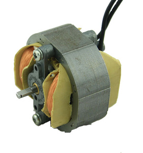 Hot 110 220v shade pole motor sp5812 of shaded pole fan motor