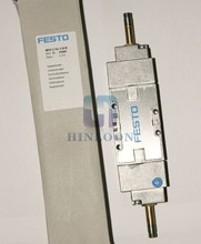 Solenoide Valvola MFH Serie Disponibile con HINLOON in Medio Oriente