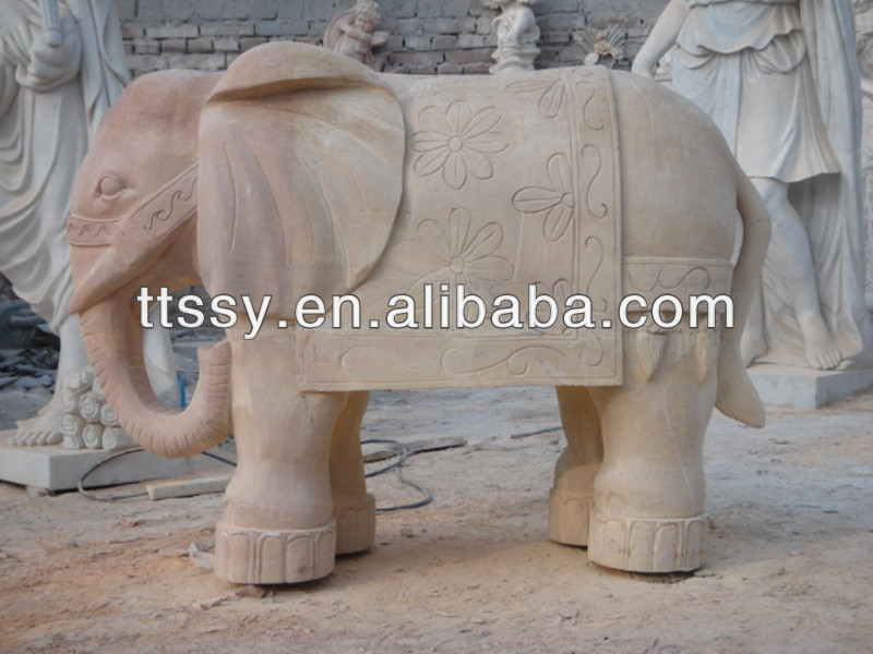 China White Stone Elephant, China White Stone Elephant Manufacturers And  Suppliers On Alibaba.com