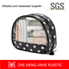 Fashion Clear PVC Bag Tote bags travel kit water proof pvc bag