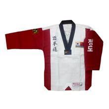 fight pine tree kickboxing cotton dobok taekwondo styles uniform women kimono sale