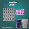 molding Addtion Silicone rubber for Diamond Jewellery Mould making raw