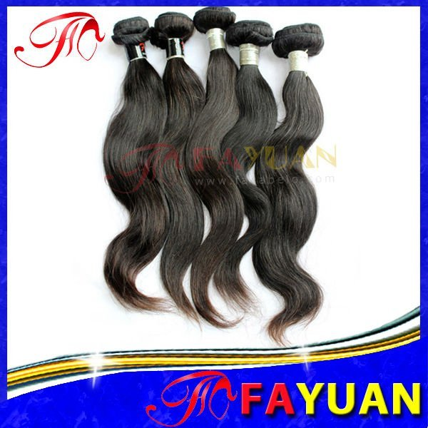 New!! Grade AAAA Peruvian Hair Weaving