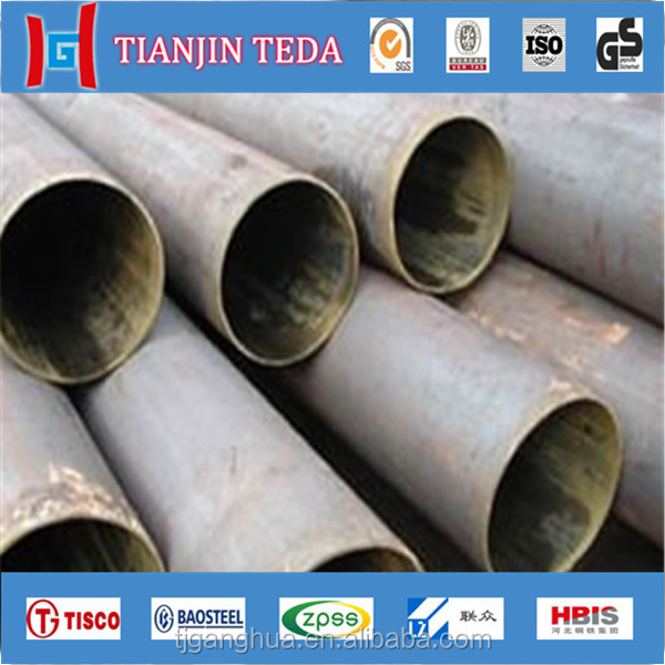 "1.5/"" Aluminum Pipe 24/"" long Schedule 40 6063 Mill Finish"