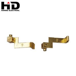 3 pin electrical cp brass dwv plug fittings