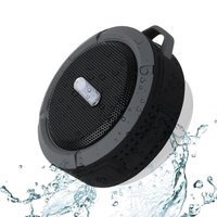 portable waterproof wireless outdoor water proof speaker