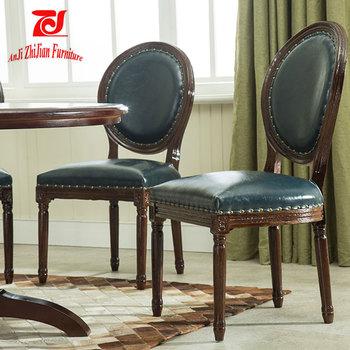 Al por mayor muebles estilo luis xv neocl sico sillas del for Recamaras estilo luis 15