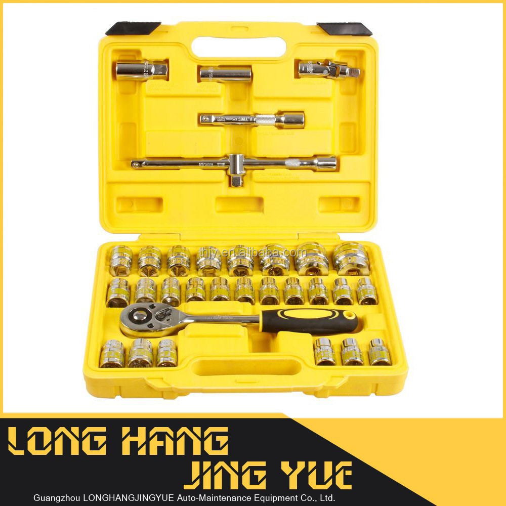 Good price European standard hardware tools,hand tool ratchet wrench set