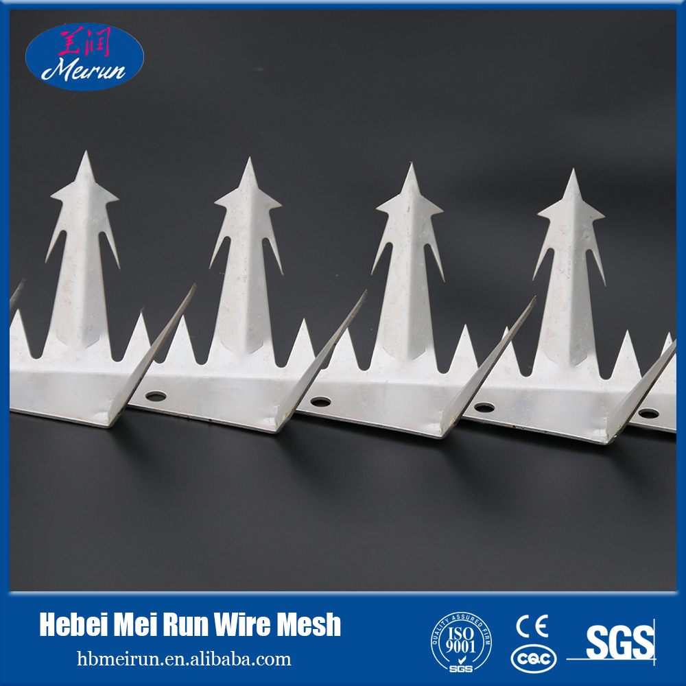Wall Spikes Fence Anti Climb Wall Spikes With Best Quality - Buy ...