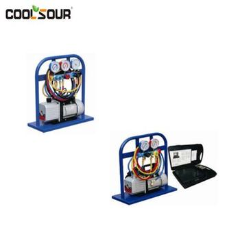 Coolsour Refrigeration Charging Station