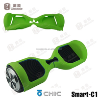 SMART C1 Smart Self Balancing electric scooter shell /decal/silicone case cover 2 wheel hoverboard silicone case
