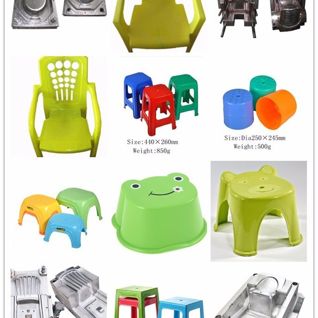factory plastic moldinged school chair molding source quality