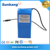 Primary original wholesale aw imr 8ah 18650 skateboard battery