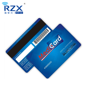 951f1c1f8d91 Magnetic Strip Membership Cards Wholesale