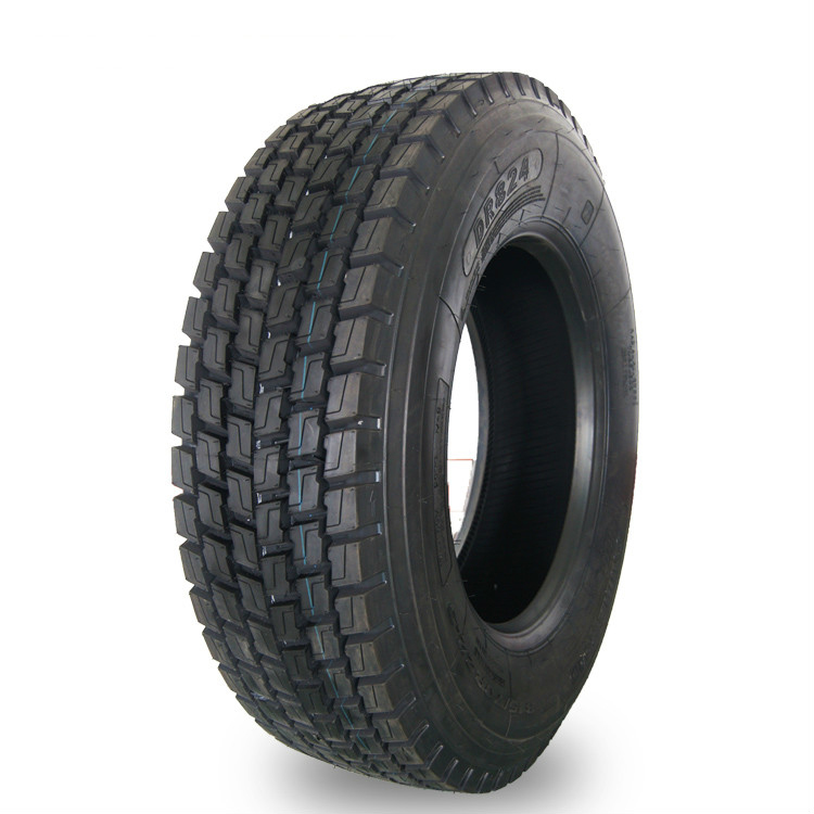 Brand New Chinese Truck Tires 315/70R22.5 315/80R22.5 Monster High Tyres For Scooter