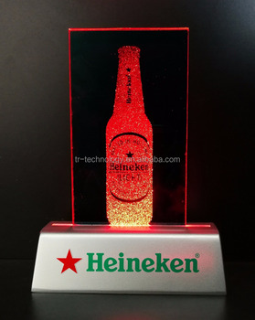 New design Plastic acrylic bar menu holders and table tent stand : bar table tents - memphite.com