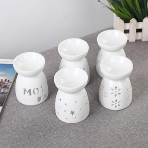 aroma oil incense burner best diffusers for home ceramic dome tea lights