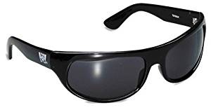 da36660c1e Get Quotations · Pacific Coast Sunglasses Wrap Smoke  Black Wraparound  Sunglasses by Pacific Coast Sunglasses