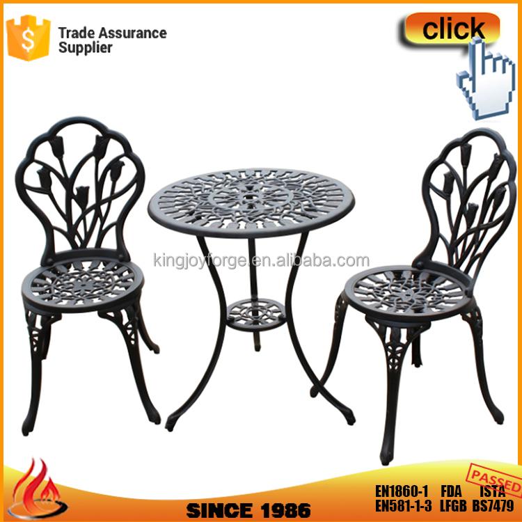 Venta al por mayor muebles de jardin forja-Compre online los mejores ...