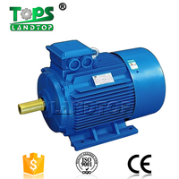 Y2 5kw generator motor three phase
