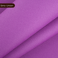 New products on china market factory supplier high polyester durable taffeta material UV resistant fabric sun shade